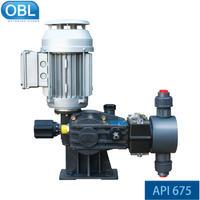 意大利OBL泵RBA-RBB柱塞計量泵
