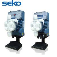意大利SEKO計量泵Tekna系列電磁隔膜計量泵