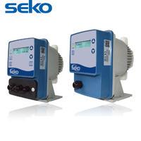 意大利SEKO計量泵TEKBA系列電磁隔膜計量泵