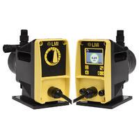 LMI全新PD0系列手動版電磁隔膜計量泵