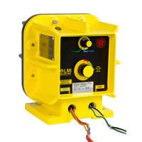 E系列防爆型電磁驅動隔膜計量泵 E702-297