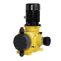 米頓羅加藥泵G系列機械隔膜計量泵 GB1200PP4MNN
