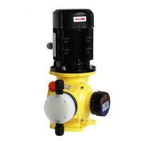 GM0002-GM0050T型機械隔膜計量泵PVDF材質米頓羅GM泵 GM0025TL1MNN