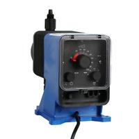 美國帕斯菲達泵LP系列電磁隔膜計量泵 帕斯菲達計量泵