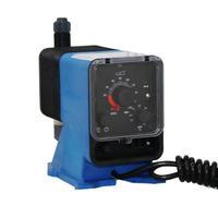 美國帕斯菲達LV系列高粘度電磁隔膜計量泵