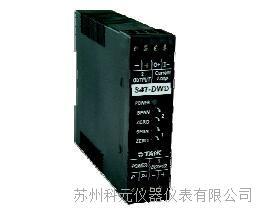 台湾台技S4T-DWD直流隔离变送器