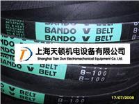 BANDO阪东B系列三角带 B系列