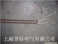 SRY7直棒式管状电加热元件