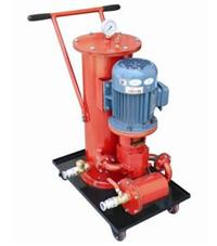 BXLUC-30液壓油濾油車
