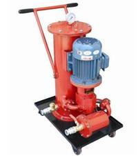 LUC型精细濾油車