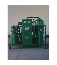 ZYE系列双极低温真空濾油機 ZYE系列