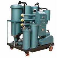 TL-EX系列防爆型汽輪機油濾油機