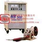 二氧化碳气体保护焊机(实用型)  NBC-200