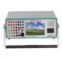 SUTE880六相电压六相电流微机继电保护测试系统 SUTE880