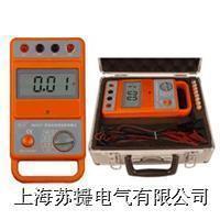 接地電阻測量儀(地阻表) DER2571B