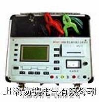 有載分接開關測試儀 BYKC2000