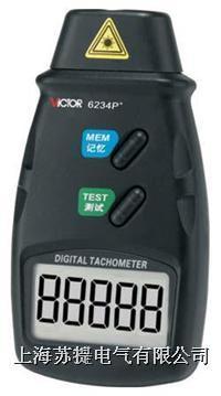 DM6234P+數字轉速表