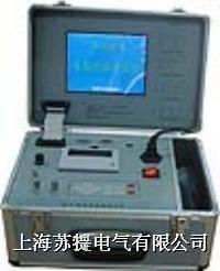 智能电缆故障测试管理系统  ST-2000型