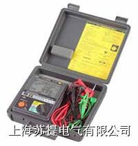 智能双显绝缘电阻测试仪3125 3125