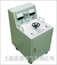 SFQ-81系列三倍頻感應耐壓發生器