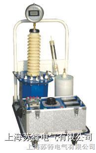油浸式試驗變壓器原理