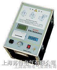抗干扰介质测试仪 st
