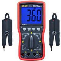 ETCR4000-双钳数字相位伏安表 ETCR4000