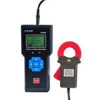 ETCR8000-漏电流/电流监控记录仪 ETCR8000