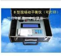 VT900B型现场动平衡测量仪  VT900B型