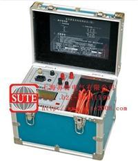 JYR(10C)直流电阻测试仪   JYR(10C)