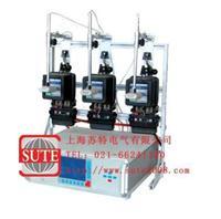 JYM-1型便携式单相电能表检定装置  JYM-1型