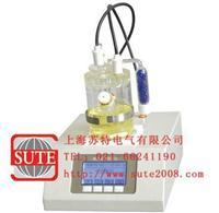 SCKF102型微量水分测定仪  SCKF102型