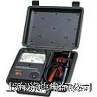 3123高压绝缘电阻测试仪 3123