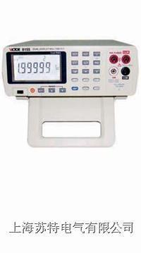 4 1/2位台式万用表 VC 8045-II
