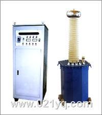 TQSB轻型试验变压器 TQSB