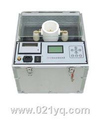 ZIJJ-V三杯电脑全自动试油器 ZIJJ-V