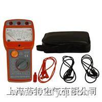 DMG2671T数字绝缘/导通电阻表(兆欧表) DMG2671T