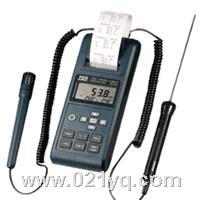 TES-1362 列表式温湿度计 TES-1362