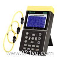 TES-6800电力质量分析仪