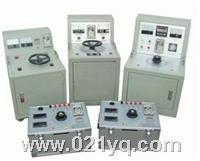 试验变压器专用调压器 TCW