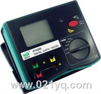 DY4200數字式接地電阻測試儀