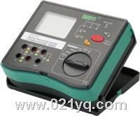 DY5103絕緣電阻多功能測試儀