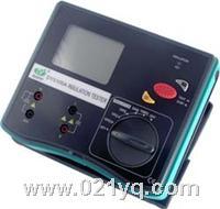 DY5105數字式絕緣電阻測試儀
