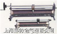BX7滑线电阻器