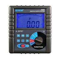 ETCR3000-數字式接地電阻測試儀 ETCR3000