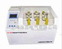 YD-5803絕緣油介電強度測試儀 YD-5803