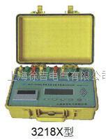 3218X型电力变压器空载及负载特性测试仪 3218X型