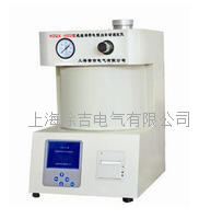 HZQX-1022型绝缘油带电倾向自动测定仪 HZQX-1022型