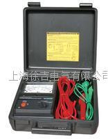 3121A/3122A/3123A/3125A绝缘电阻测试仪 3121A/3122A/3123A/3125A