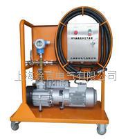 SF6抽真空和充气装置 SF6